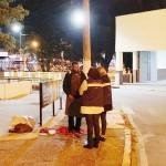 Cidades intensificam abordagens noturnas a pessoas em situação de rua na região