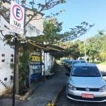 Para competir com aplicativos, taxistas pedem redução na tabela de valores da tarifa em Cachoeira Paulista