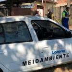 Com apoio da Sabesp, Lorena intensifica combate a despejo irregular de esgoto