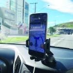 Sem representante da Prefeitura, audiência debate regulamentação do Uber em Pinda