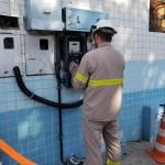 EDP registra mais de duas mil ligações clandestinas na região