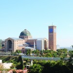 Região volta a apostar no turismo religioso com alto investimento em estrutura