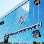 Prefeitura de Guará é fechada após surto de Covid-19 entres servidores