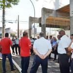 Sindicato recua sobre greve no TUG e decide reajuste salarial na próxima quarta-feira