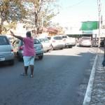 Prefeitura lança concorrência para estacionamento rotativo em Cachoeira