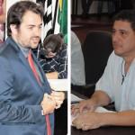 Críticos de Isael, Pipas e Goffi são alvos de CEI's em Pinda