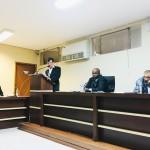 Após 29 anos, Câmara debate reestruturação de Lei Orgânica em Aparecida