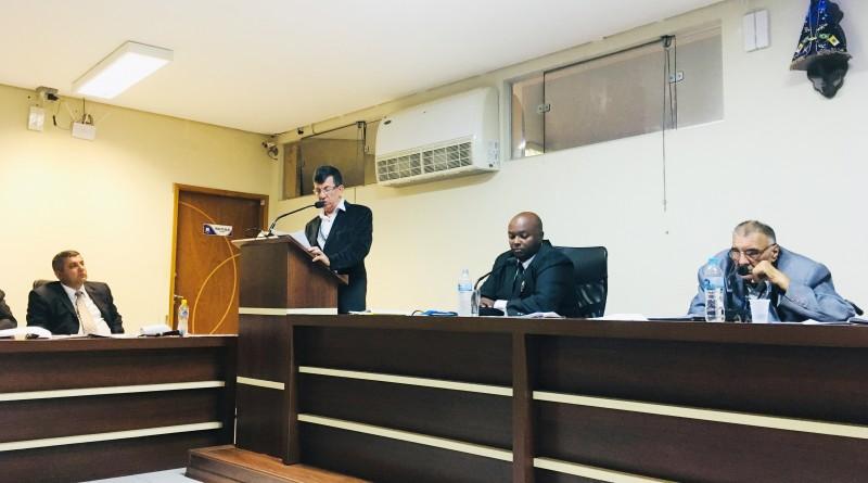 A Câmara de Aparecia que tem seis meses para reestruturar a Lei Orgânica Municipal (Foto: Leandro Oliveira)