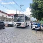 Passagem de ônibus em Cruzeiro aumenta 16,5%