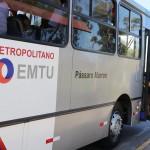 Mulheres, idosos e pessoas com deficiência já podem desembarcar de ônibus fora dos pontos à noite