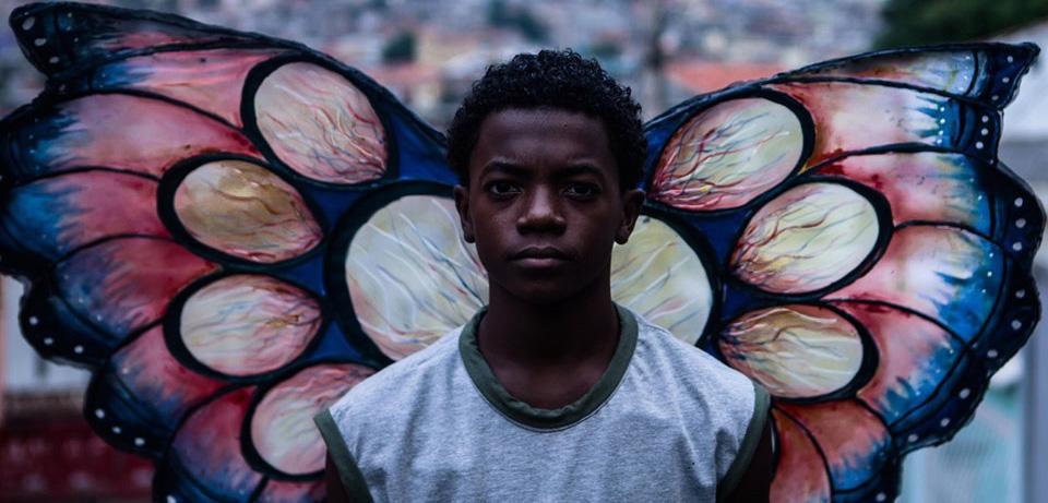 """""""Sem Asas"""" da diretora Renata Martins, um dos selecionados para o Cine Fest 2019 (Foto: Reprodução)"""