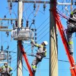 Cachoeira firma parceria para nova linha de transmissão de energia elétrica