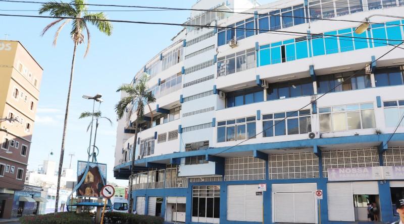 A Prefeitura de Aparecida que garantiu abertura de Refis para negociação com contribuintes em débito (Foto: Marcelo A. dos Santos)