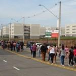 Pinda inicia atendimento do Bolsa Família em escola no Bem Viver
