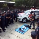 Pinda avança em processo de implantação de Guarda Civil armada