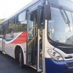 Transporte de Guará segue paralisado por atrasos de vale refeição