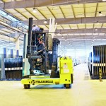AGC Brasil inaugura nova planta em Guará