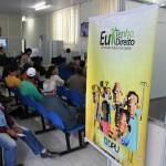 Mutirão da Defensoria Pública esclarece dúvidas sobre benefícios e assistência em Lorena