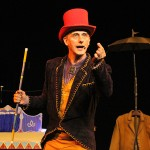 Festival Nacional de Teatro é atração de novembro em Pinda