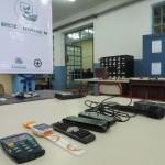 Parceria entre Prefeitura e USP cria ecoponto de materiais eletrônicos em Lorena