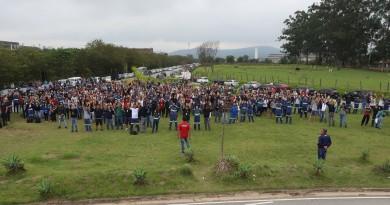 Trabalhadores da Gerdau aprovam abono de R$ 1 mil e encerram greve