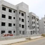 CDHU avança em construção de 236 moradias populares em Pinda
