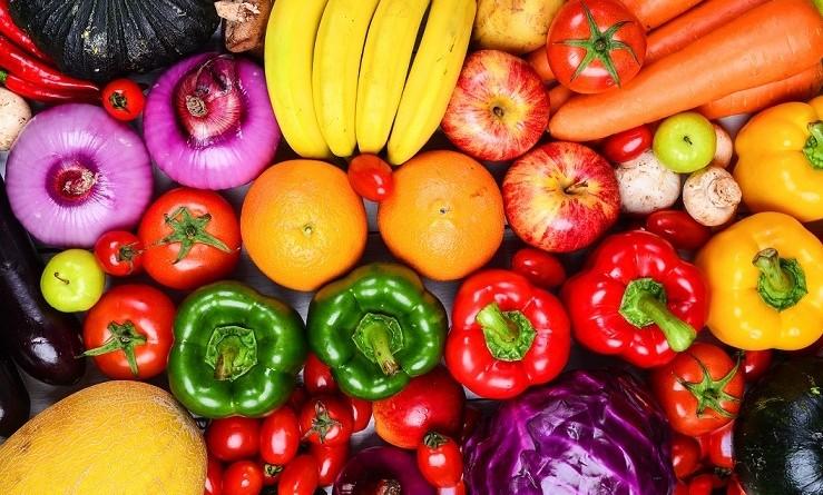 Frutas e legumes são foco das vendas em feiras livres; Guará retoma feira noturna (Foto: Reprodução)
