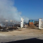 MP acata pedido contra descarte de materiais contaminados por esgoto em Guaratinguetá