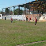 Marcondes investe cerca de R$ 550 mil em nova revitalização de campos e quadra poliesportiva