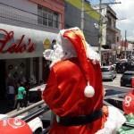 Comércio de Cruzeiro inicia horário especial de Natal para alavancar economia no setor