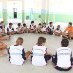 Pais de alunos da rede pública tem últimos dias para matrícula online em Pinda