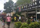 PM prende quadrilha de assaltantes de turistas em Ubatuba