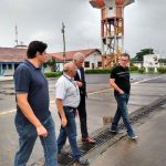 Guará avança com processo para voos no Edu Chaves