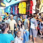 Prefeitura inicia regularização para ambulantes da feira livre de Aparecida