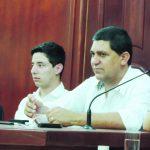 Vereador cobra Edson Mota por benefícios à servidores e atrasos na Santa Casa