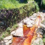 Moradores de Piquete relatam poluição em rios e acusam Imbel por possíveis despejo químico