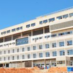 Estado promete entregar Hospital Regional de Caraguá até março