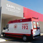 Samu de Pinda passa a receber R$ 700 mil após habilitação no Ministério de Saúde