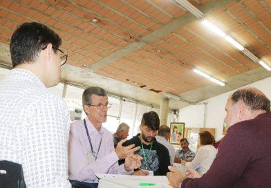 Região Metropolitana do Vale discute educação ambiental para a Bacia do Rio Paraíba do Sul