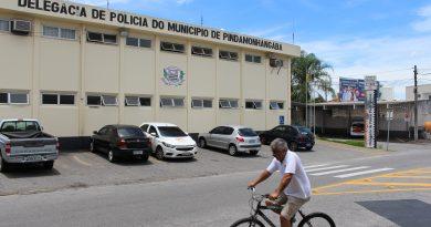 Polícia Civil identifica atirador que baleou quatro em Pinda