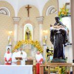 Dioceses da RMVale tomam medidas para proteger fiéis da Covid-19