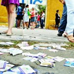 Eleições municipais viram incertezas com crise do coronavírus