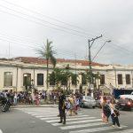 Aparecida libera feira livre para entorno da Chagas Pereira no dia da eleição