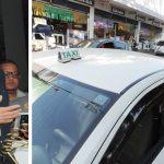 Prefeito alerta prejuízo para taxistas com novo projeto votado em Lorena