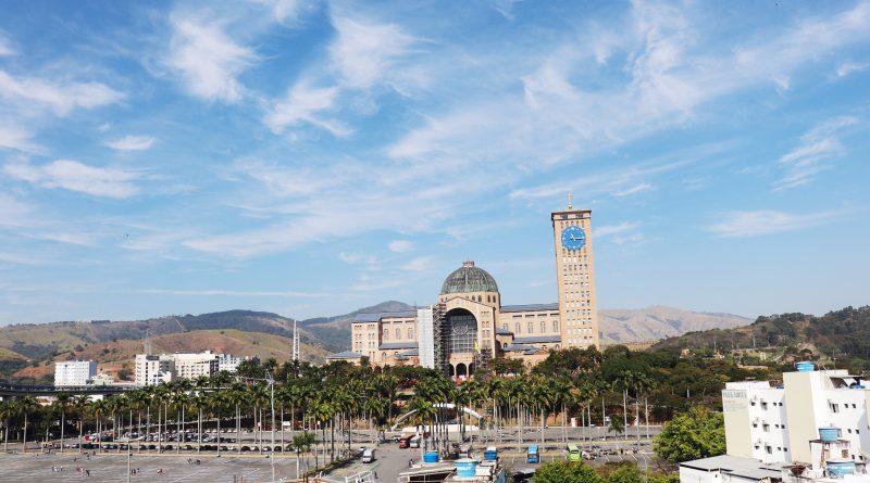 Após cinco meses parado, Aparecida retoma turismo