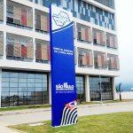 Hospital Regional de Caraguá tem metade dos leitos de UTI ocupada