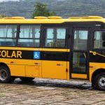 Estado contempla a educação de Silveiras com ônibus escolar