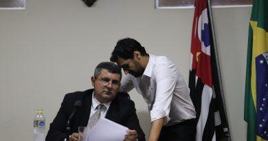 Câmara deixa prefeita, vereadores e secretários de fora em reajuste de servidores de Aparecida