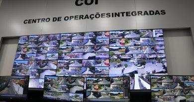 COI é inaugurado em Lorena com aposta de estrutura contra violência