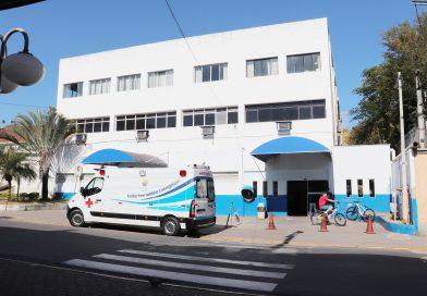 Agendamento de transporte para pacientes segue de forma online em Aparecida